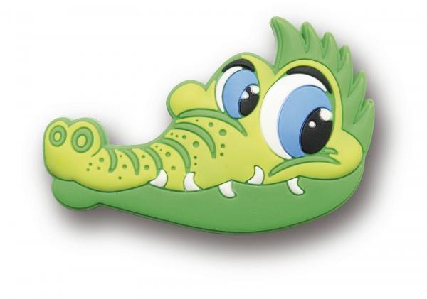Buton copii crocodil