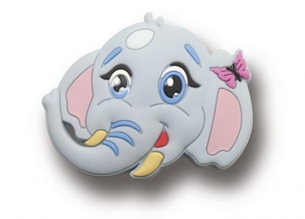 Buton copii elefant