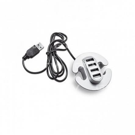 Doza trecere cablu USB