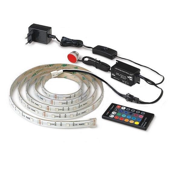 LED set RGB