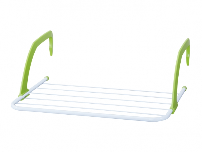 Uscator rufe calorifer sau balcon verde